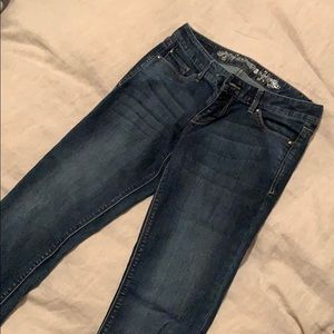 Express Stella Boot Cut Size 2 Regular